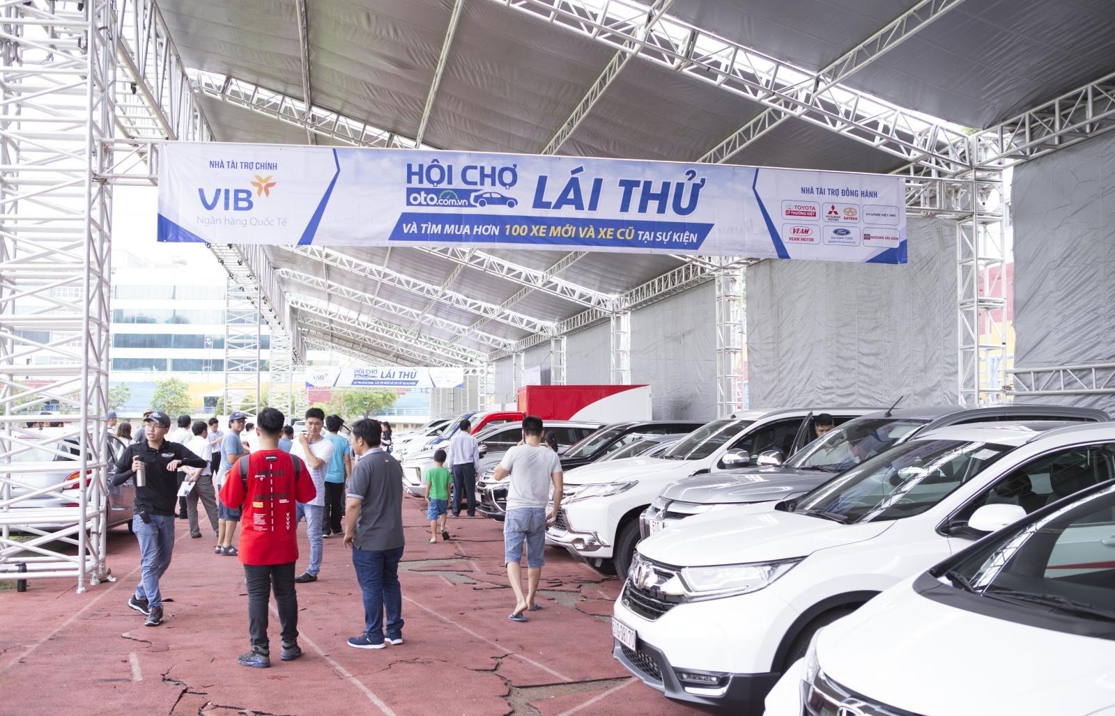 Thái Lan là thị trường cung cấp ô tô nhập khẩu lớn nhất tại Việt Nam suốt nửa năm 2019 a1