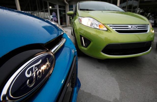 Ford không thừa nhận sự nguy hiểm của lỗi hộp số PowerShift trên xe Fiesta và Focus a1