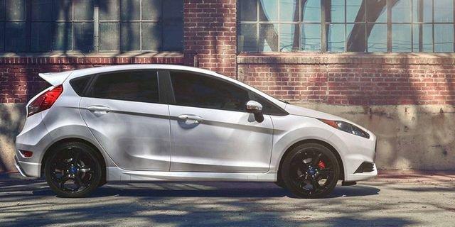 Ford không thừa nhận sự nguy hiểm của lỗi hộp số PowerShift trên xe Fiesta và Focus a2