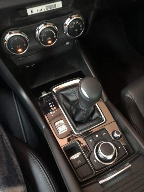 Bán xe Mazda 3 FL năm 2017, màu trắng  (4)
