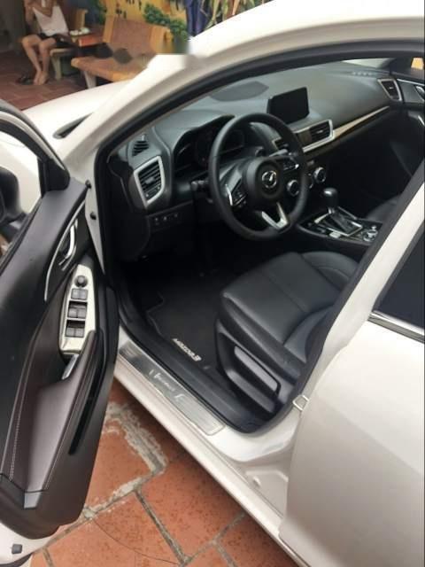 Bán xe Mazda 3 FL năm 2017, màu trắng  (6)