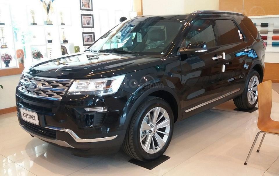 Bán xe Explorer 2019 nhập khẩu Mỹ, giảm giá khủng, quà tặng hấp dẫn, hỗ trợ vay NH lên đến 90% thủ tục nhanh gọn (1)