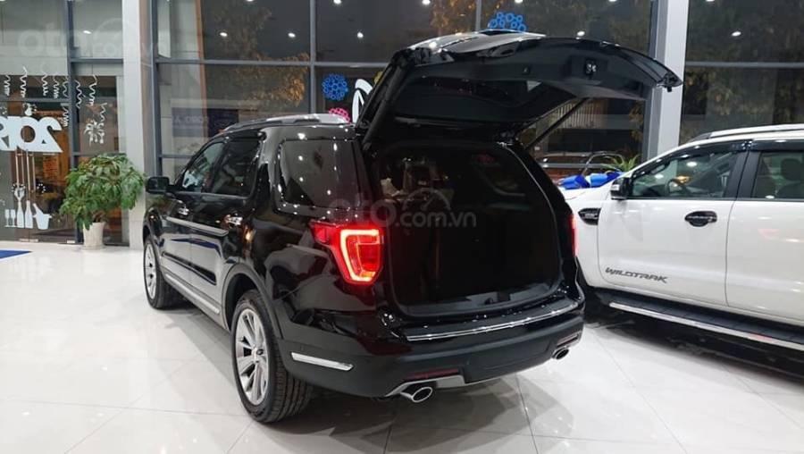 Bán xe Explorer 2019 nhập khẩu Mỹ, giảm giá khủng, quà tặng hấp dẫn, hỗ trợ vay NH lên đến 90% thủ tục nhanh gọn (2)