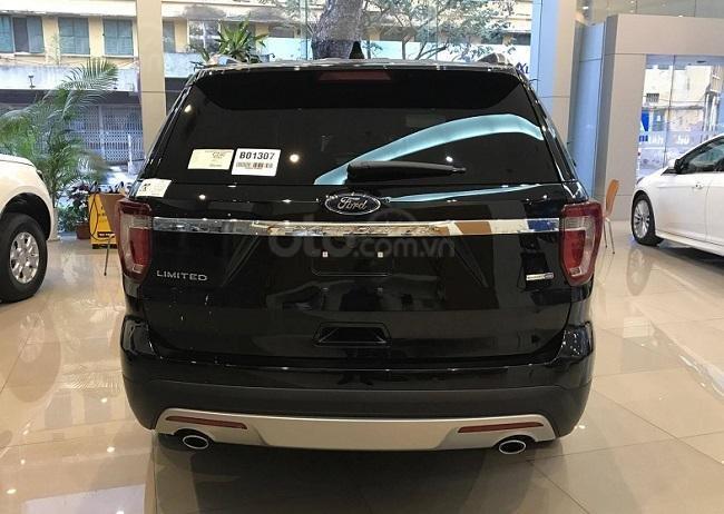Bán xe Explorer 2019 nhập khẩu Mỹ, giảm giá khủng, quà tặng hấp dẫn, hỗ trợ vay NH lên đến 90% thủ tục nhanh gọn (3)