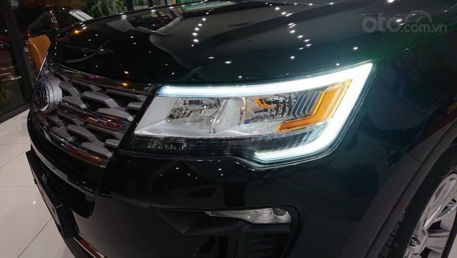 Bán xe Explorer 2019 nhập khẩu Mỹ, giảm giá khủng, quà tặng hấp dẫn, hỗ trợ vay NH lên đến 90% thủ tục nhanh gọn (6)