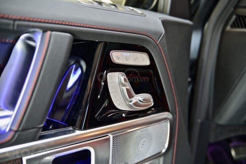 Bán Mercedes AMG G63 Model 2020 - Xe giao sớm - Liên hệ đặt hàng 0919 528 520 (6)
