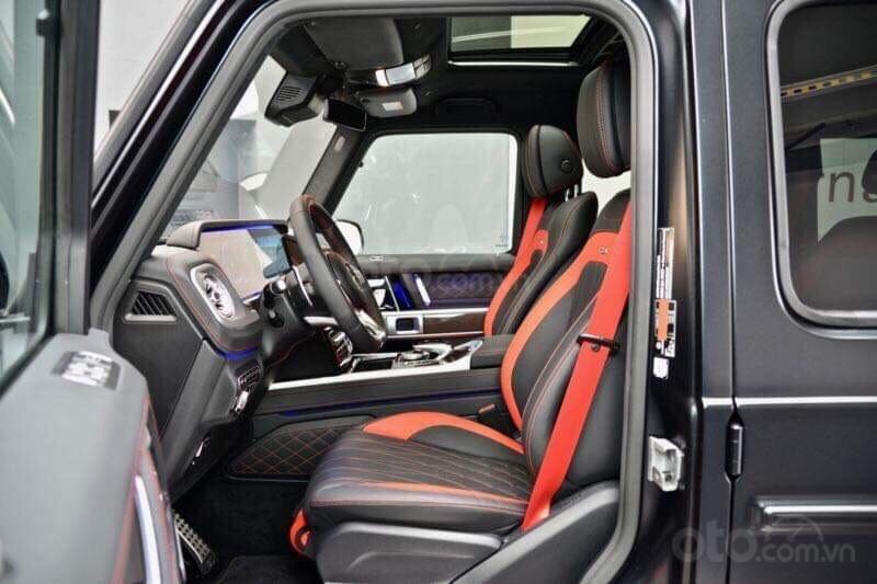 Bán Mercedes AMG G63 Model 2020 - Xe giao sớm - Liên hệ đặt hàng 0919 528 520 (9)