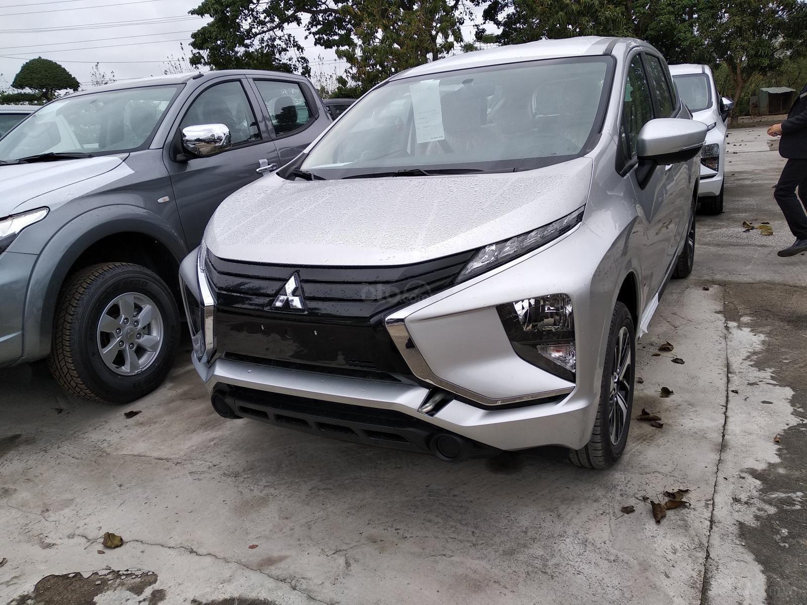 Bán xe Mitsubishi Xpander trả góp, khuyến mãi, giá tốt (7)