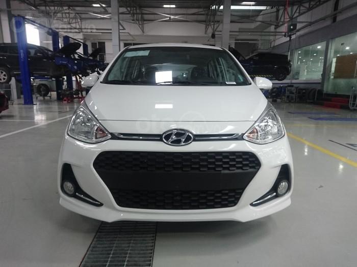 Bán xe Hyundai i10 giao ngay, hỗ trợ trả góp lãi suất ưu đãi (1)