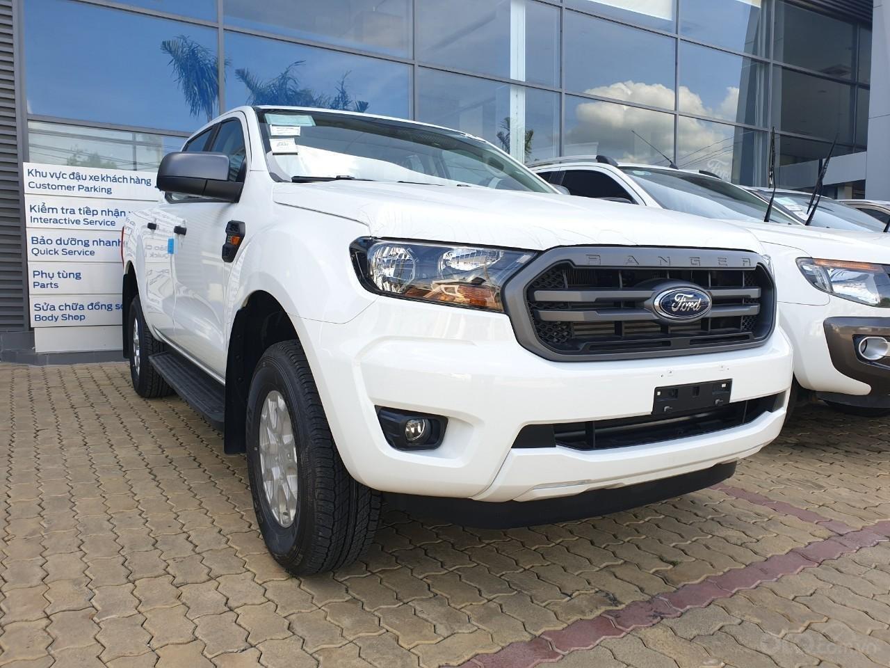 Ford Tây Ninh bán Ford Ranger bán tải 2019 giao ngay giá rẻ nhất, liên hệ 0962.060.416 (1)