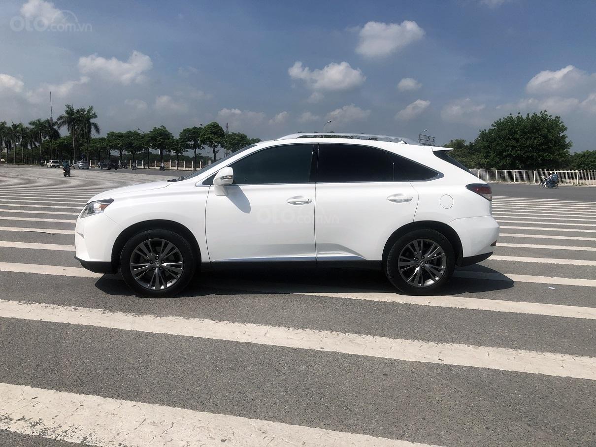 Bán xe Lexus RX 350 nhập Mỹ sản xuất 2015, đăng ký 2019, tên tư nhân-3