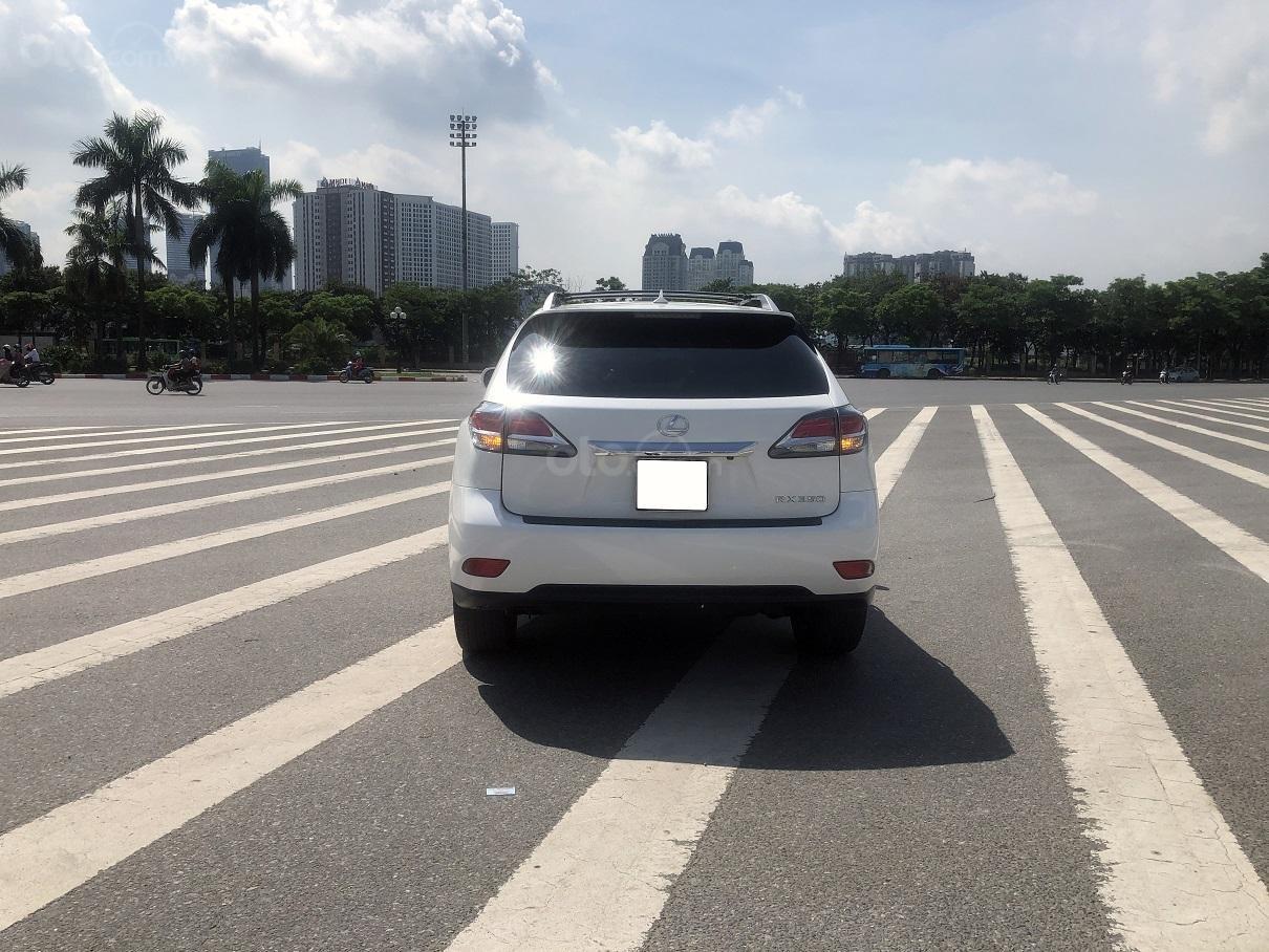 Bán xe Lexus RX 350 nhập Mỹ sản xuất 2015, đăng ký 2019, tên tư nhân-4