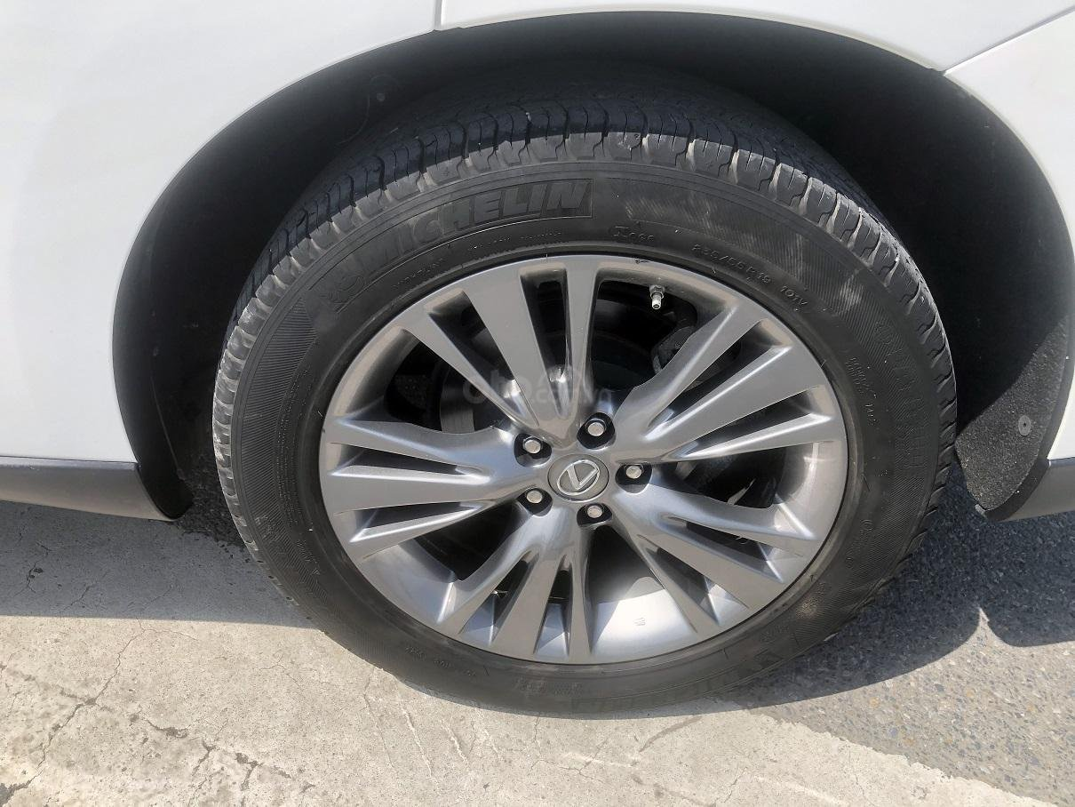 Bán xe Lexus RX 350 nhập Mỹ sản xuất 2015, đăng ký 2019, tên tư nhân-10