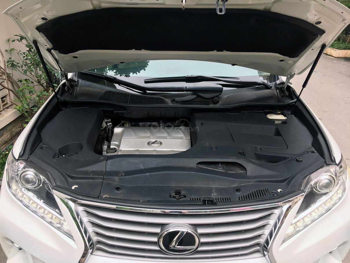Bán xe Lexus RX 350 nhập Mỹ sản xuất 2015, đăng ký 2019, tên tư nhân-11