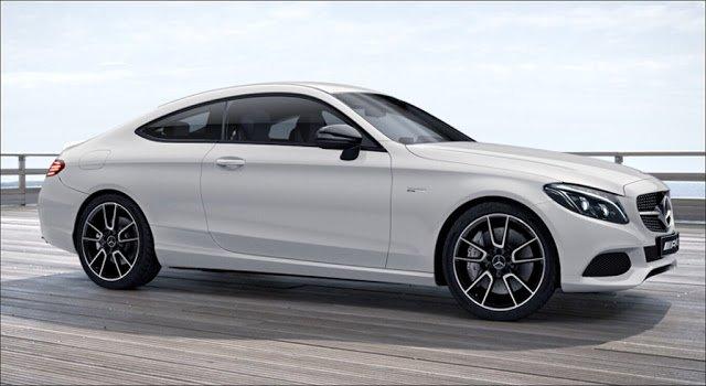 """Đánh giá Mercedes-AMG C43 4MATIC Coupe 2019: Mẫu xe hiệu năng cao của dòng """"Mẹc"""" C a1"""