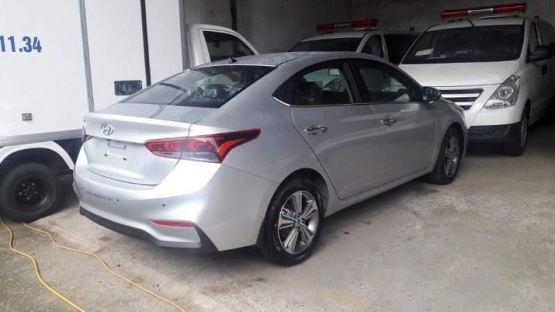 Bán Hyundai Accent sản xuất năm 2019 (4)