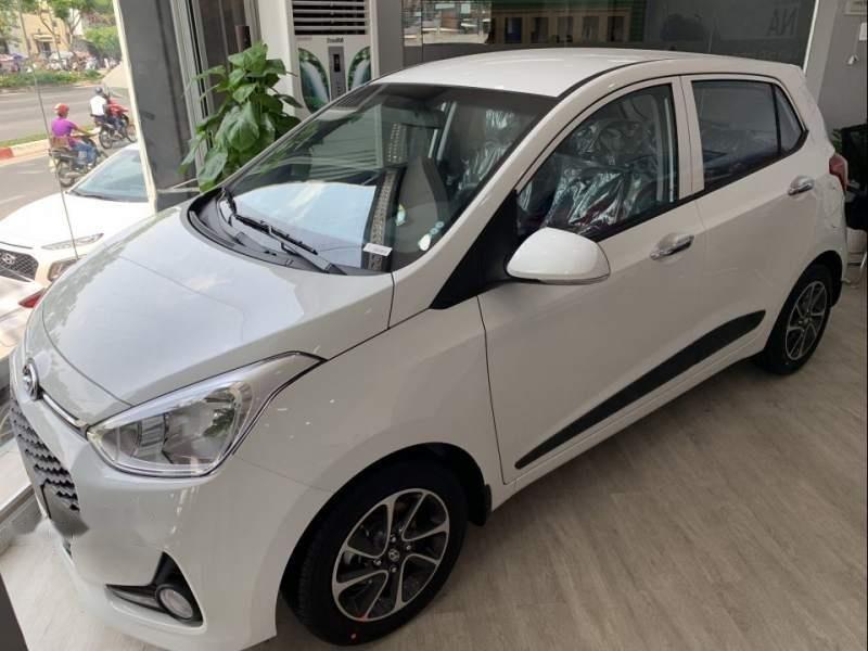 Cần bán xe Hyundai Grand i10 1.2 MT sản xuất 2019, xe nhập, 330 triệu (1)