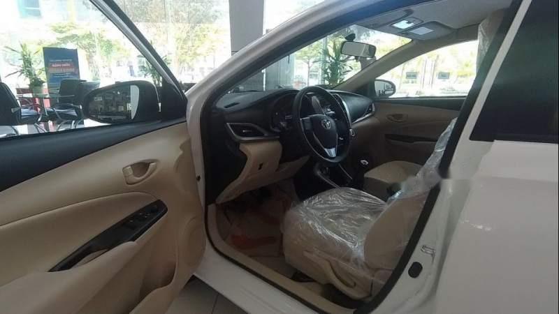 Cần bán Toyota Vios năm 2019, màu trắng (4)