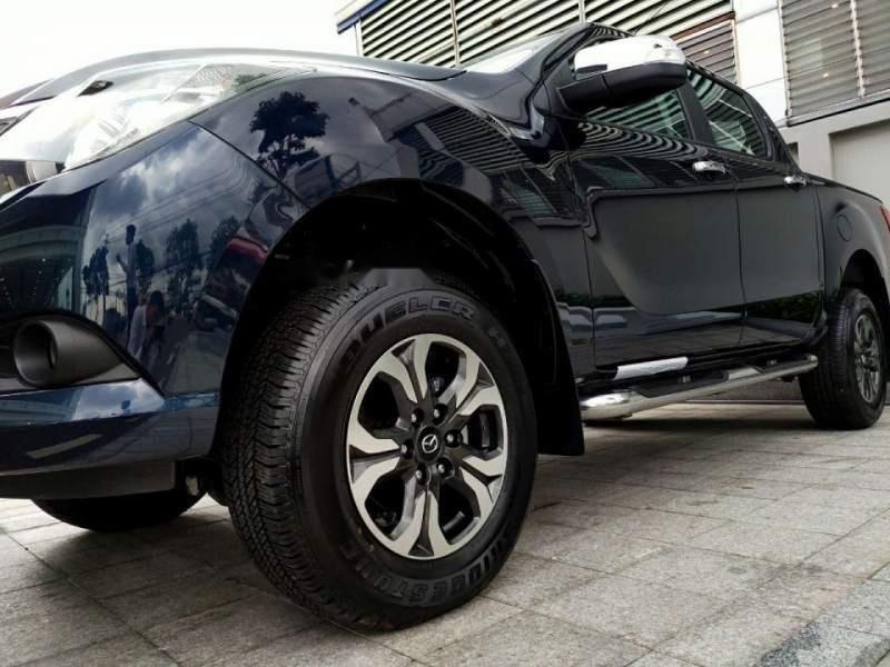Bán xe Mazda BT 50 đời 2019, xe nhập, giá tốt-1