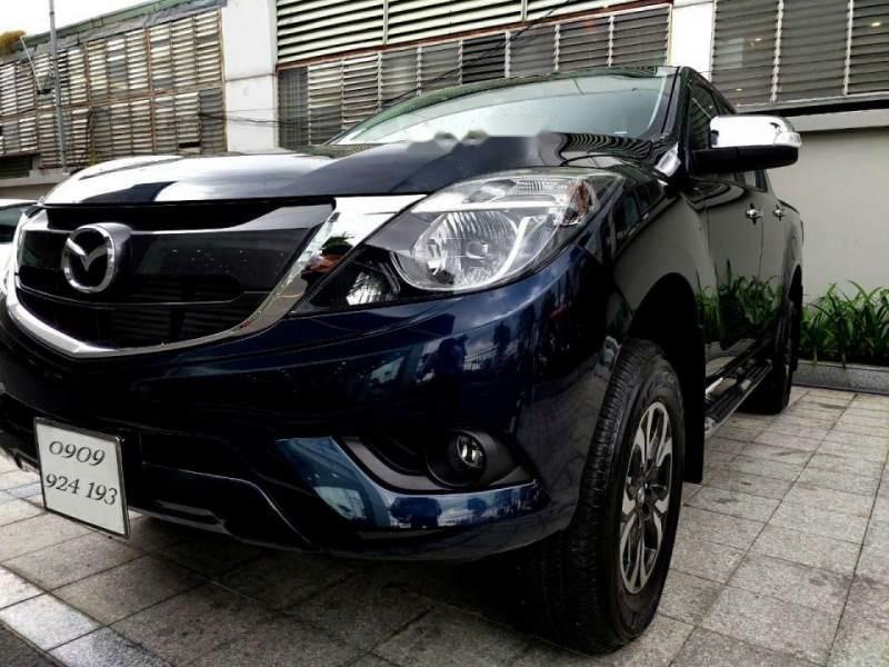 Bán xe Mazda BT 50 đời 2019, xe nhập, giá tốt-0