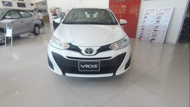 Cần bán Toyota Vios năm 2019, màu trắng (5)