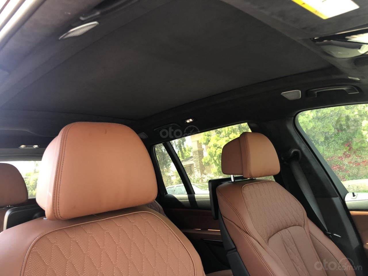 Bán BMW X7 Msport phiên bản thể thao cao cấp nhất, xe giao ngay. 0904754444 (11)