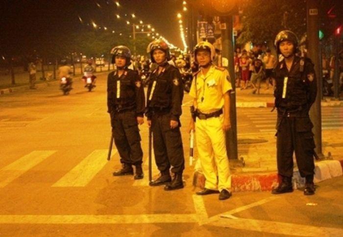 Những chốt giao thông tại Hà Nội dễ bị phạt những lỗi cơ bản tài xế cần chú ý 5a