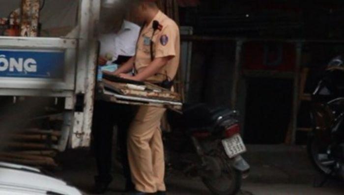 Những chốt giao thông tại Hà Nội dễ bị phạt những lỗi cơ bản tài xế cần chú ý 6a