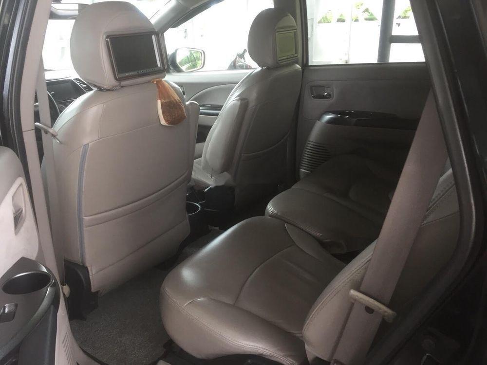 Cần bán Mitsubishi Grandis sản xuất 2005, 305tr (3)