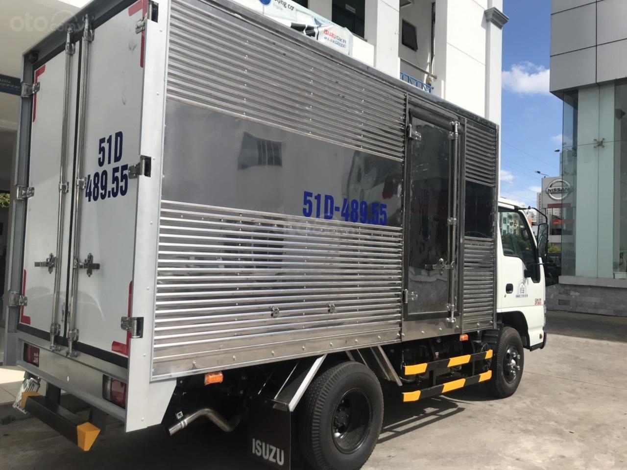 Bán xe tải Isuzu 2019 giá tốt nhất (3)