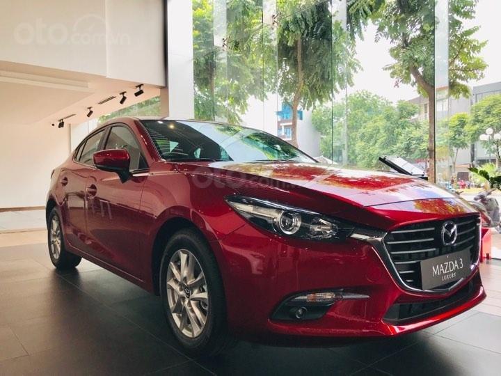 Mazda 3 ưu đãi lên đến 70tr tháng 8 - nhận xe ngay chỉ từ 130tr - Hỗ trợ trả góp 80%-0