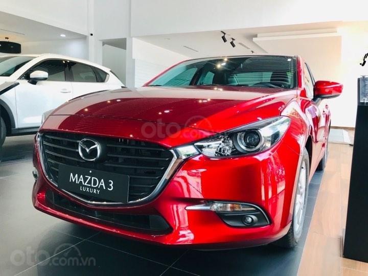 Mazda 3 ưu đãi lên đến 70tr tháng 8 - nhận xe ngay chỉ từ 130tr - Hỗ trợ trả góp 80%-1