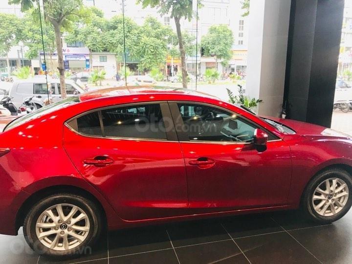 Mazda 3 ưu đãi lên đến 70tr tháng 8 - nhận xe ngay chỉ từ 130tr - Hỗ trợ trả góp 80%-3