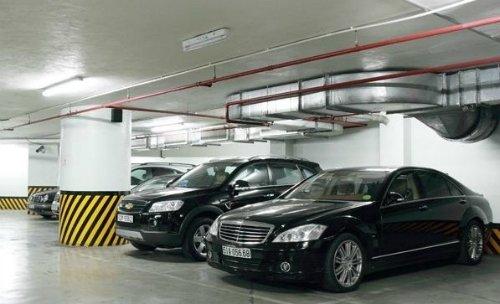 Những lý do cho thấy đỗ xe nên quay đầu ra ngoài 5a
