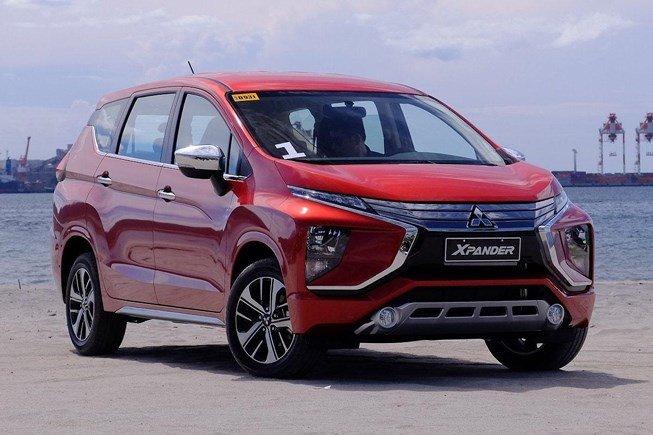 Nửa đầu năm 2019, xe sedan hay SUV/CUV được yêu thích nhất? A3