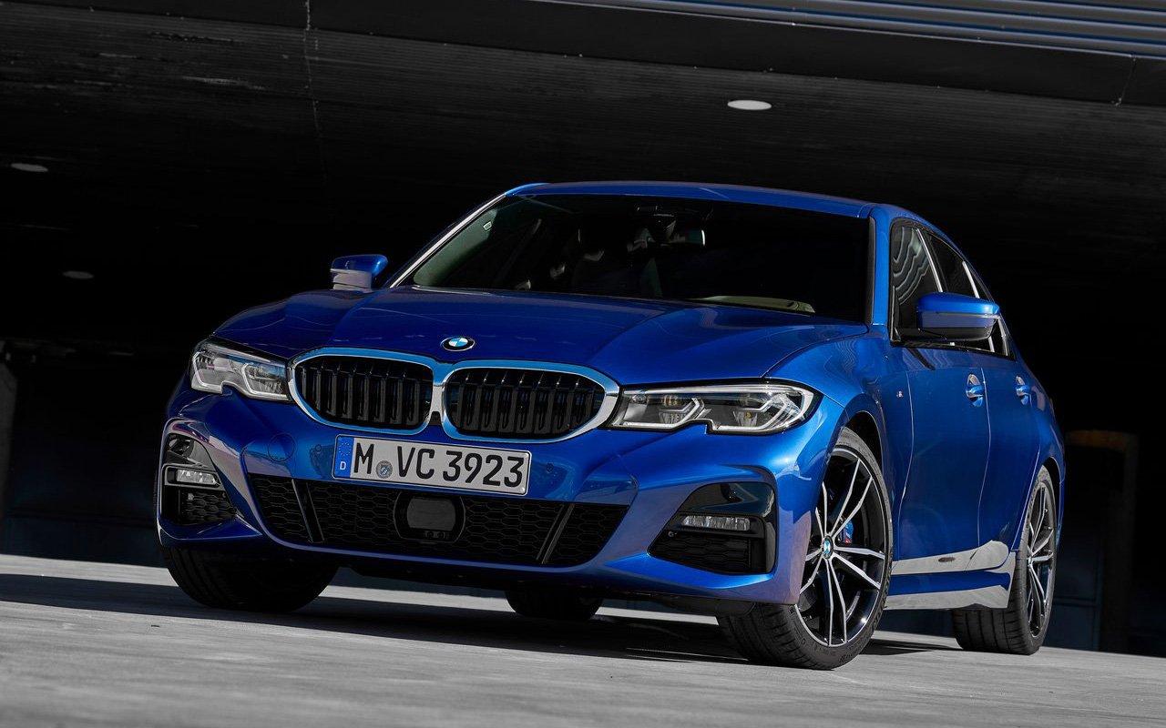 BMW 330i M Sport 2019 chính thức nhận cọc, giá tạm tính gần 2,4 tỷ đồng a2