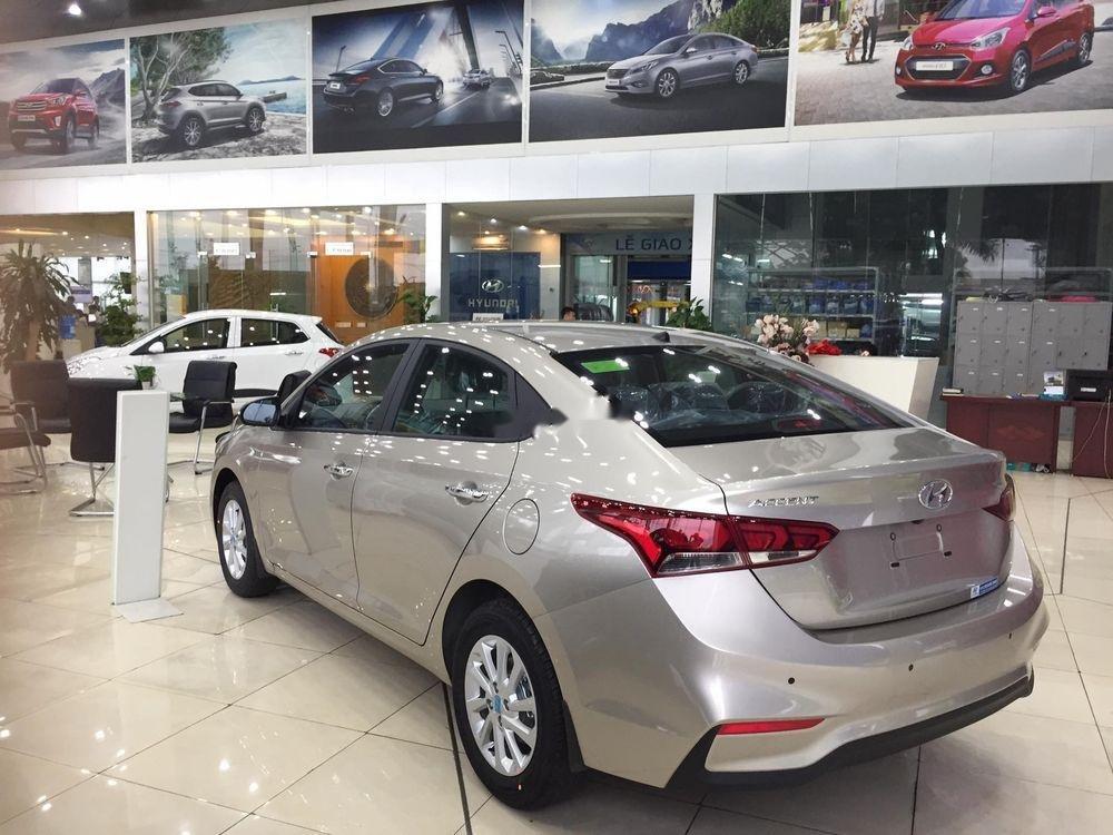 Cần bán xe Hyundai Accent đời 2019, giá chỉ 475 triệu (4)