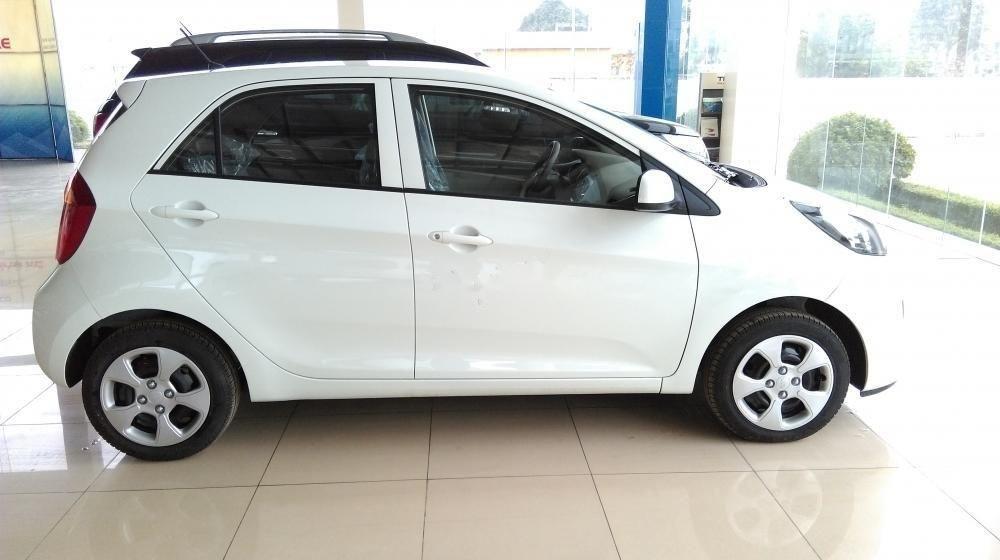 Cần bán Kia Morning năm sản xuất 2019, màu trắng giá cạnh tranh (5)