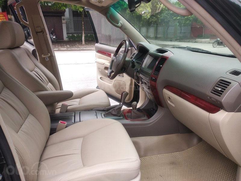 Lexus GX 470 sản xuất 2007- LH 0912252526-5