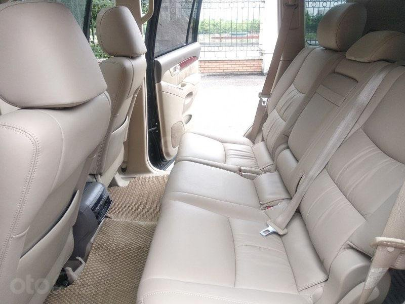 Lexus GX 470 sản xuất 2007- LH 0912252526-9