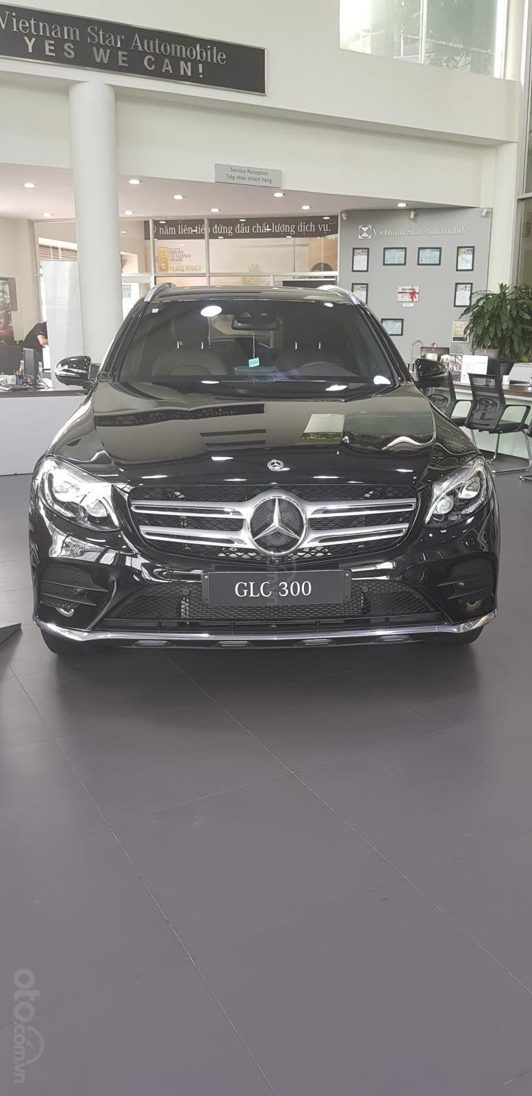 Bán GLC 300 AMG 4Matic - LH: 0984090648 để lái thử xe tại nhà (2)