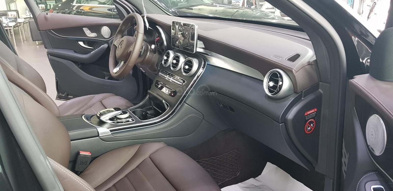 Bán GLC 300 AMG 4Matic - LH: 0984090648 để lái thử xe tại nhà (6)