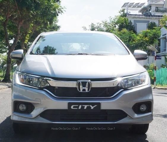 Honda ô tô Quận 7-Honda City 2019 ưu đãi lớn trong tháng 7, quà tặng, xe đủ màu giao ngay - Liên hệ: 0827793779 (Mr: Kha)-0
