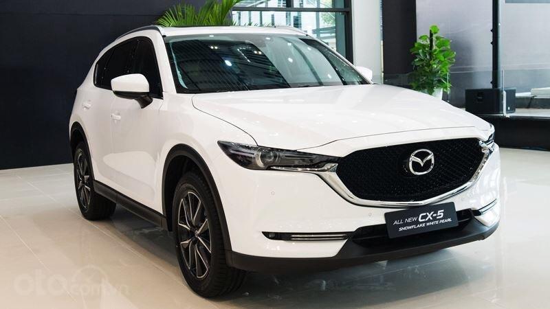 Mazda Biên Hoà- Mazda CX5 ưu đãi lên đến 100 triệu - mr. Khoa 0932 770 005-0