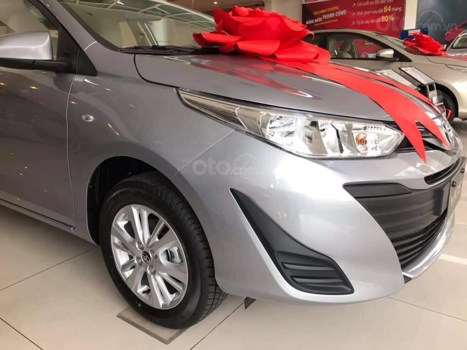 Mua xe Toyota Vios 2019 lãi suất 0% (2)
