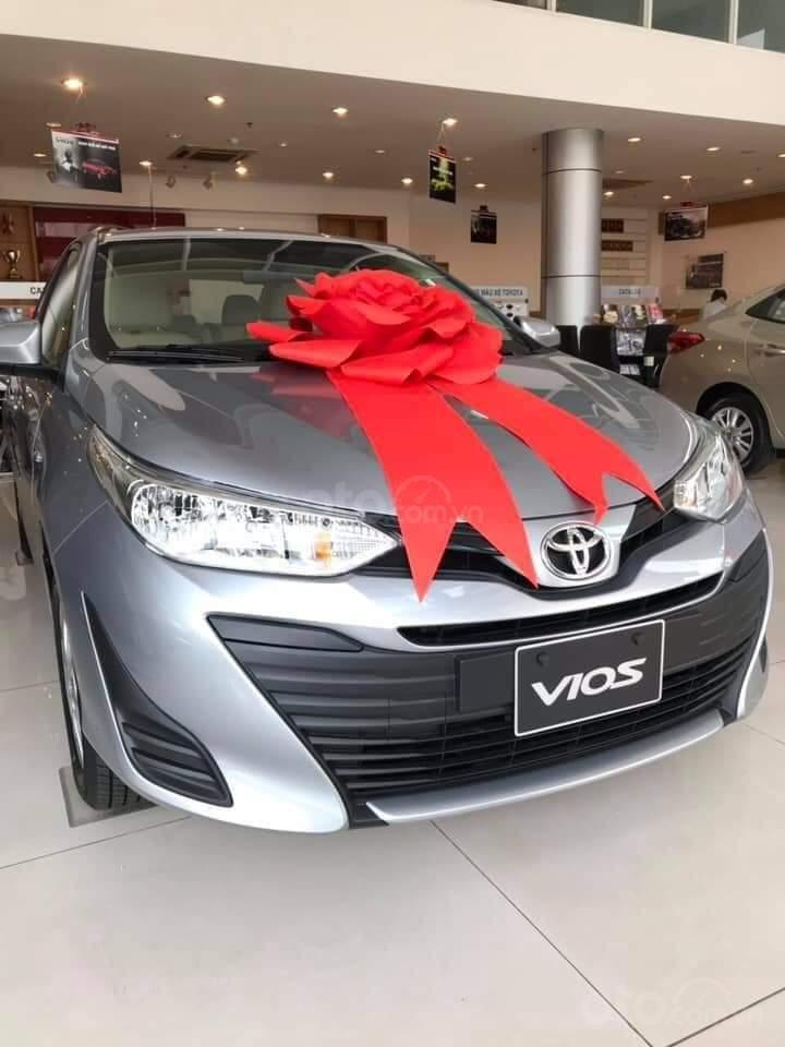 Mua xe Toyota Vios 2019 lãi suất 0% (3)