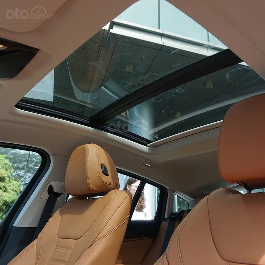 Xe BMW x4 xDrive20i - Nhập khẩu Đức mới 100% (7)