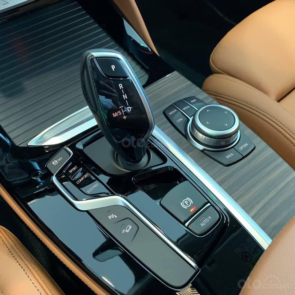 Xe BMW x4 xDrive20i - Nhập khẩu Đức mới 100% (8)