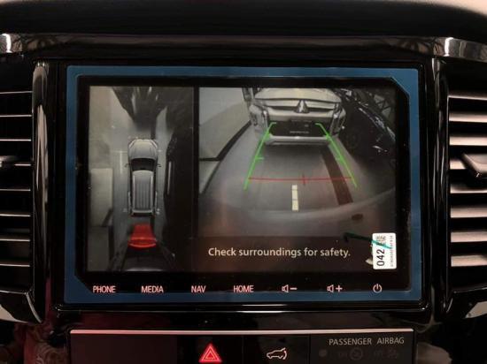Nhìn nhanh điểm mới của Mitsubishi Pajero Sport 2020 so với bản cũ qua ảnh a19