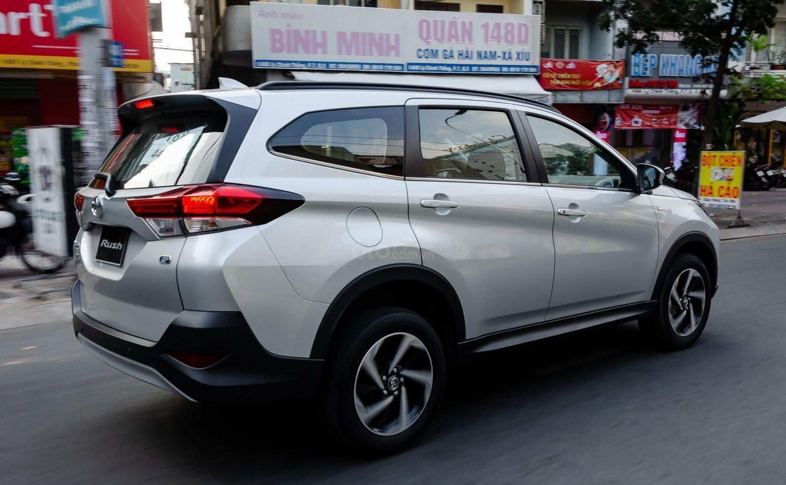 Bán chưa được 1 năm, Toyota Rush đã phải triệu hồi tại Việt Nam a2